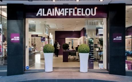 Ópticas Alain Afflelou